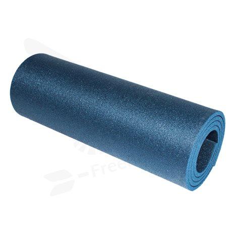 Karimatka jednovrstvá 10 - vlnky modrá B-66 4.5