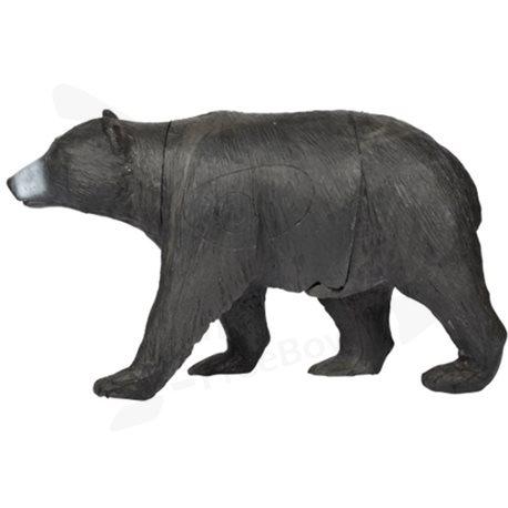 Černý medvěd
