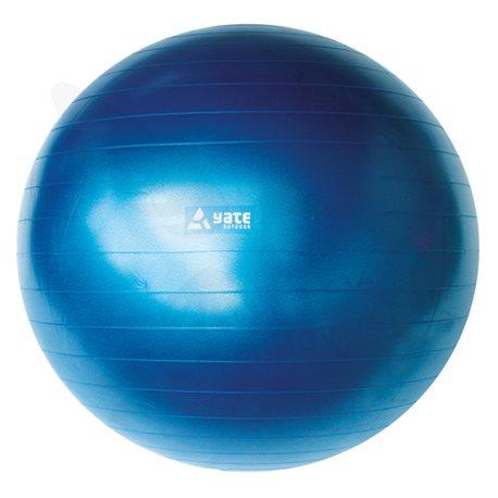 Gymball 75cm modrý