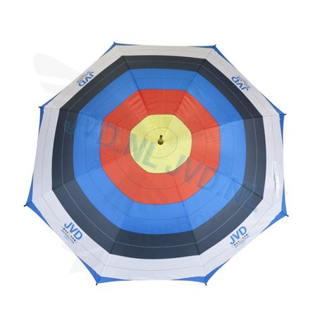 Deštník terč