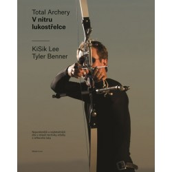 Kniha V nitru lukostřelce, Tyler Benner, KiSik Lee