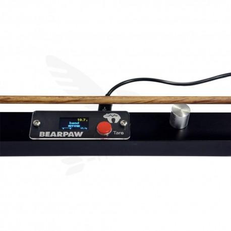 Spinovačka Bearpaw Arrow Analyzer