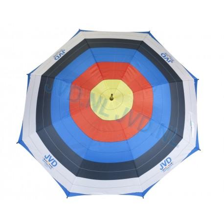Deštník terč FITA