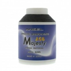 Materiál na tětivy Angel Majesty 250m