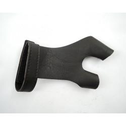 Rukavice na ruku držící luk