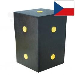 Terčovnice Polymix Blok 40X40X60cm Var1