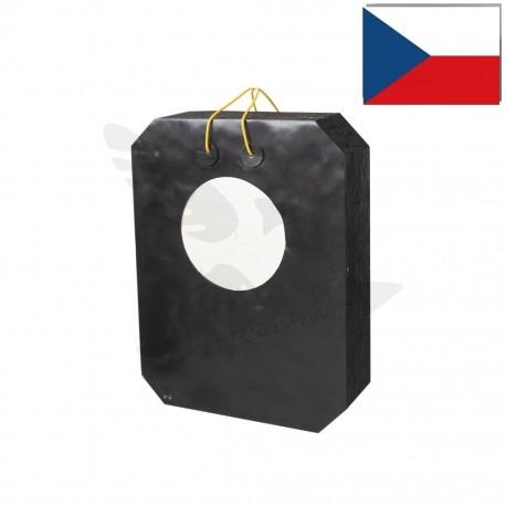 Terčovnice Polimix Double R 80x60cm/30 + INS DURA 30(17)