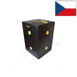 Terčovnice Polimix Blok 40X40X60cm Var1 se závěsem