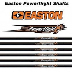 Šíp Easton PowerFlight - plast