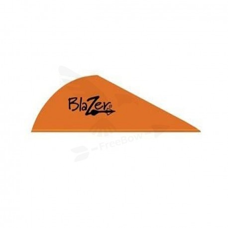 "Kormidlo šípu Bohning Blazer 2"""
