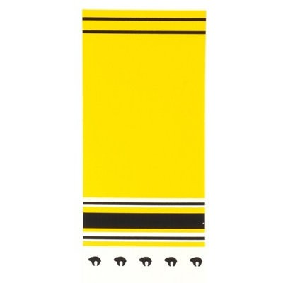 žlutá/černá/bílá