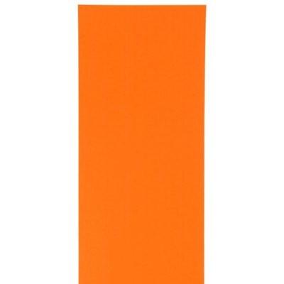 fluorescentní oranžová